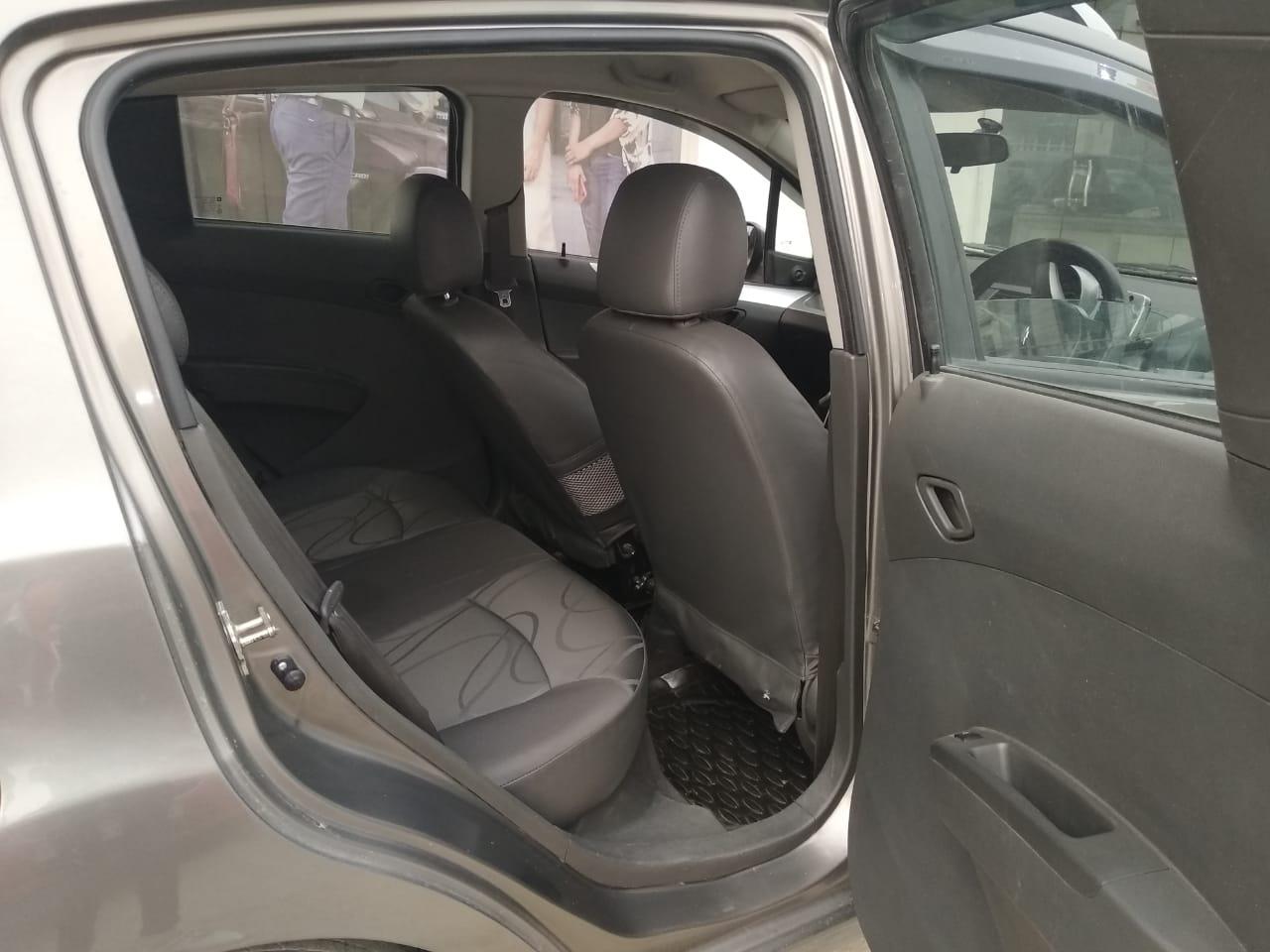 2013 Used Chevrolet Beat LT PETROL