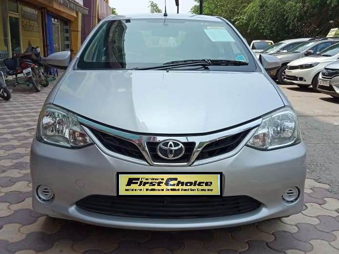 Used Toyota Etios In Delhi Used Cars In Delhi Mahindra First