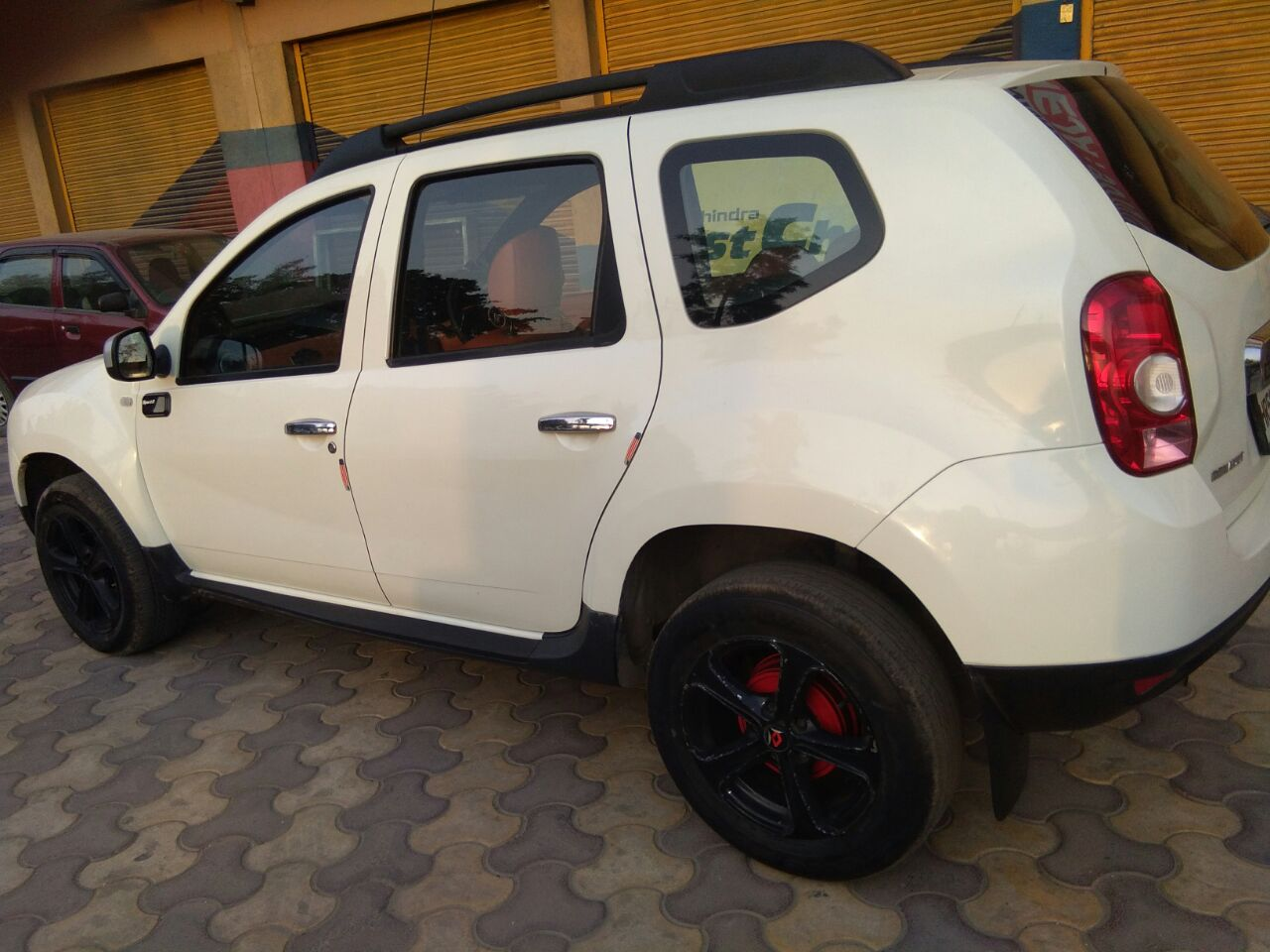 2015 Used Renault Duster 85 PS RXE