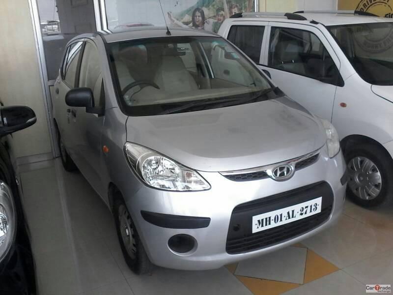 Hyundai I10 Era - Mahindra First Choice