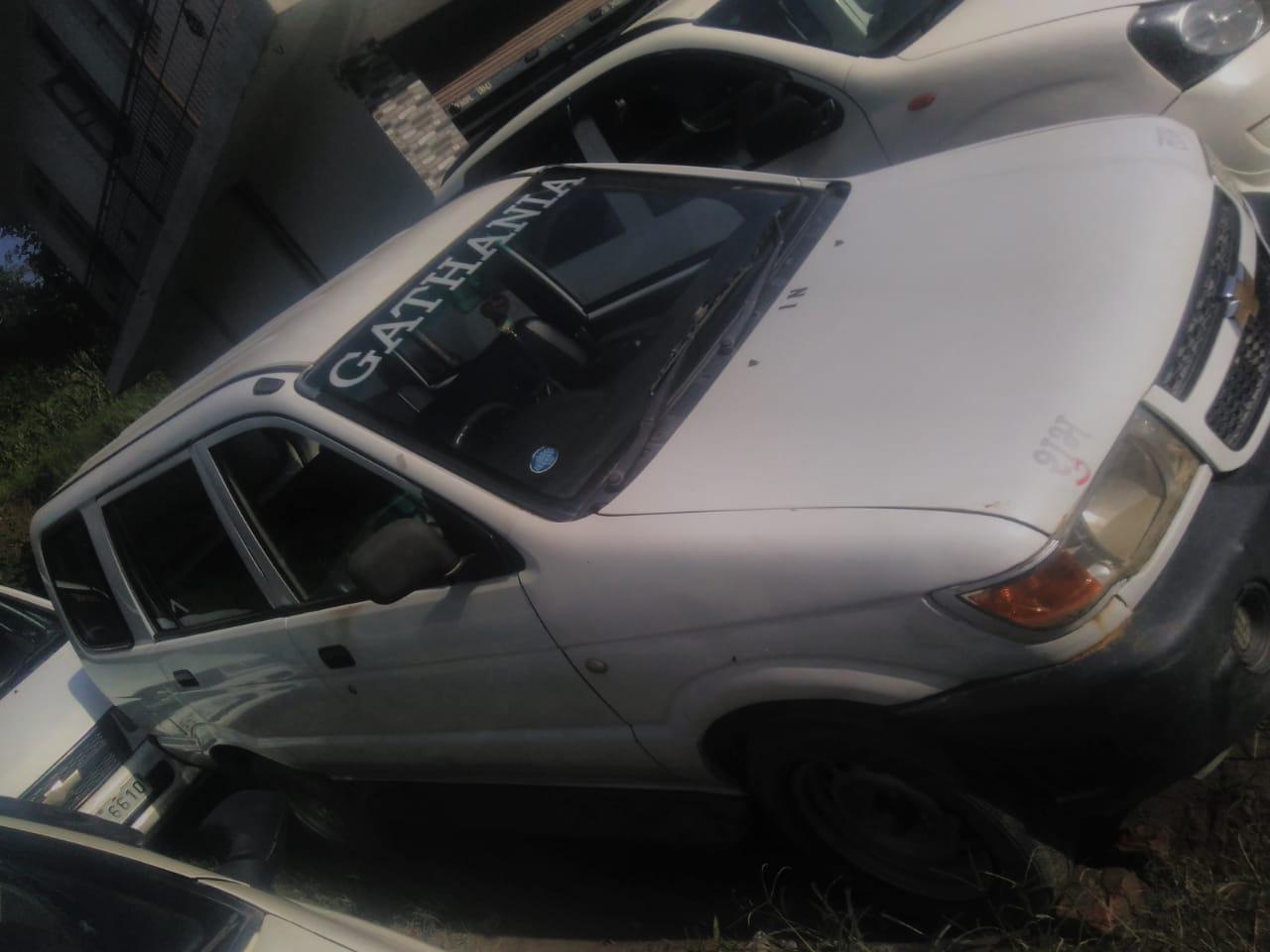 2014 Used Chevrolet Tavera NEO3 LS 7 C STR BS III