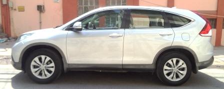 2014 Used HONDA CRV 2.0 2WD