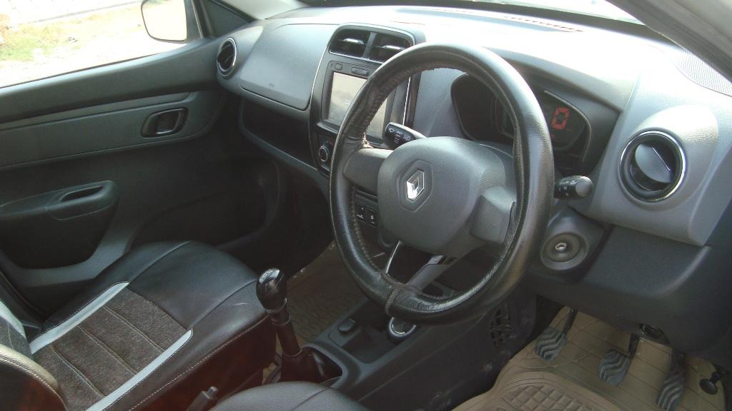 2016 Used Renault Kwid RXT