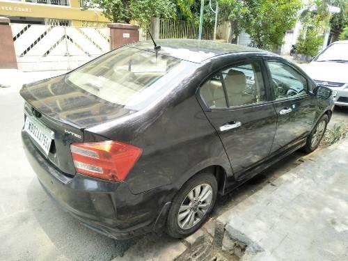 2012 Used Honda City 1.5 V AT