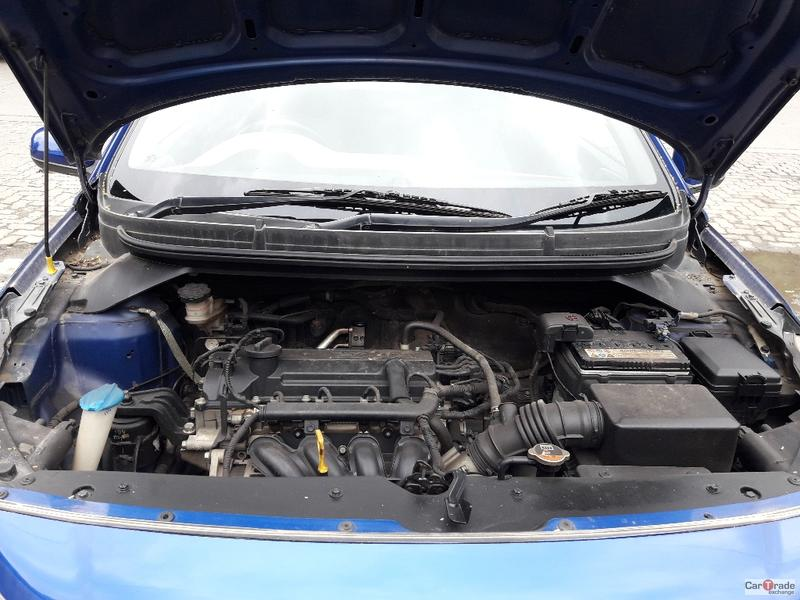 Hyundai Elite I20 Magna 1 2 Mahindra First Choice