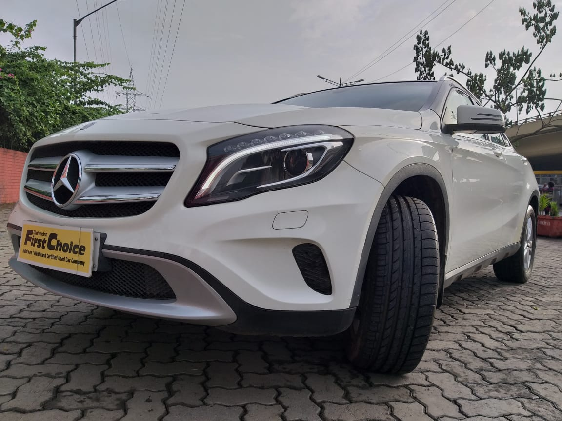 2015 Used Mercedes Benz Gla(2014_2017) 200 CDI SPORT