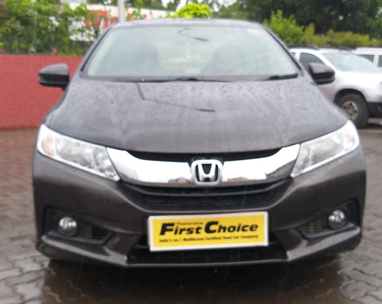2014 Used Honda City 1.5 V MT