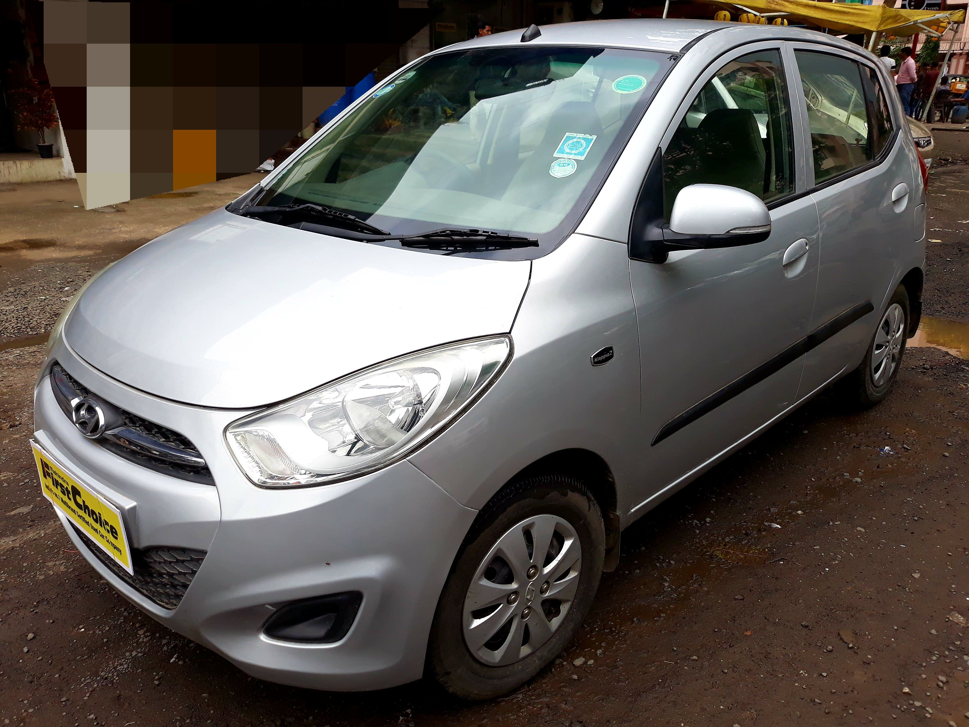 Certified Used Cars in Mumbai With fers Second Hand Cars for