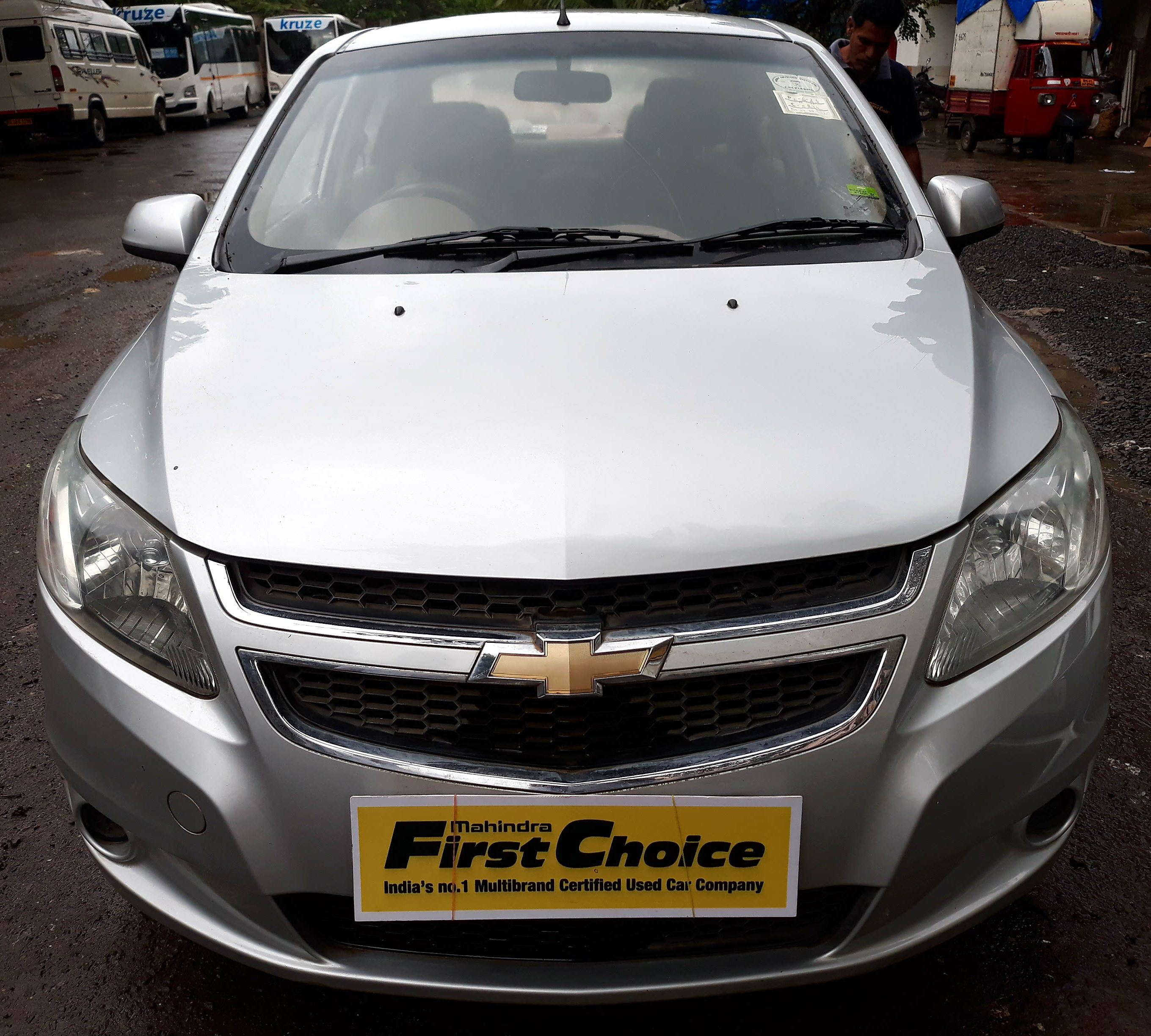 Certified Used Cars In Mumbai With Offers Second Hand Cars For