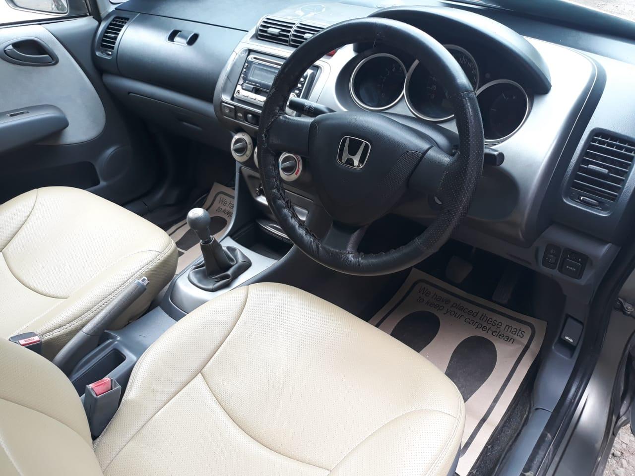 2006 Used Honda City Zx EXI
