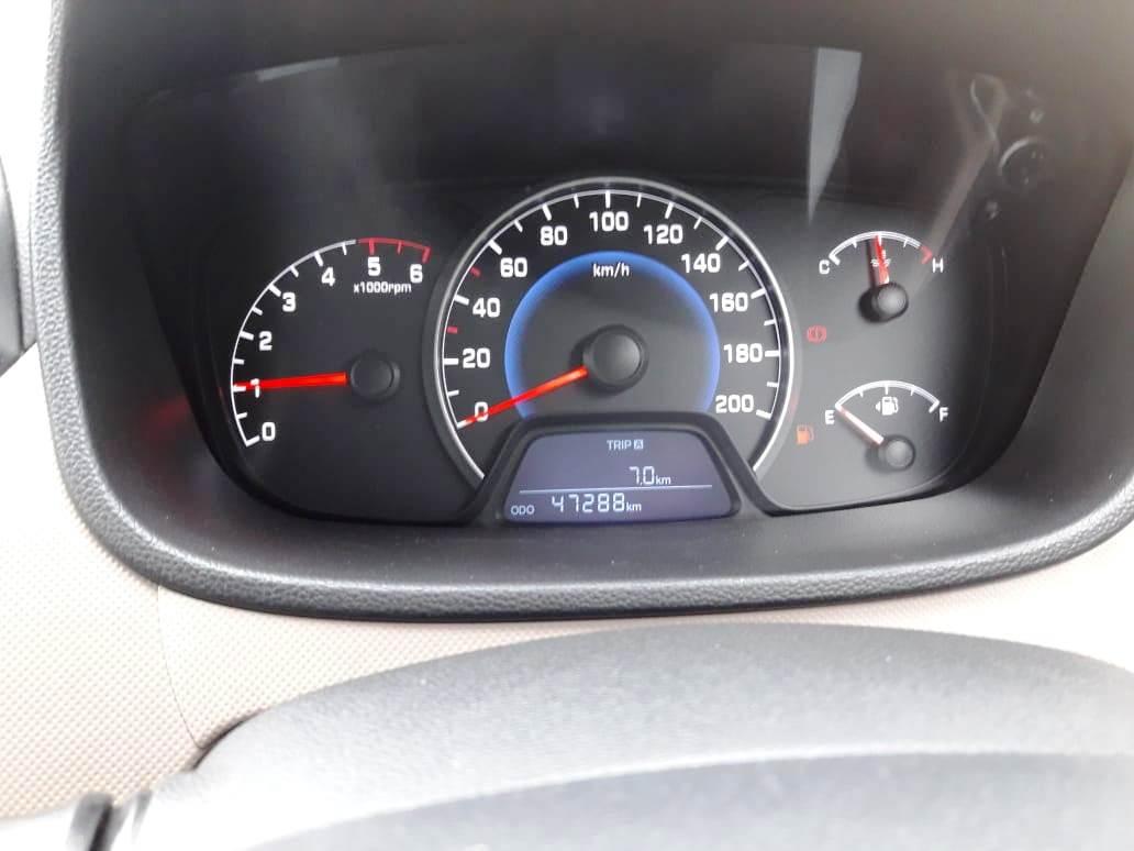 2015 Used Hyundai Grand I10 ASTA AT 1.2 KAPPA VTVT