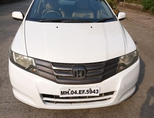 2010 Used Honda City 1.5 E MT