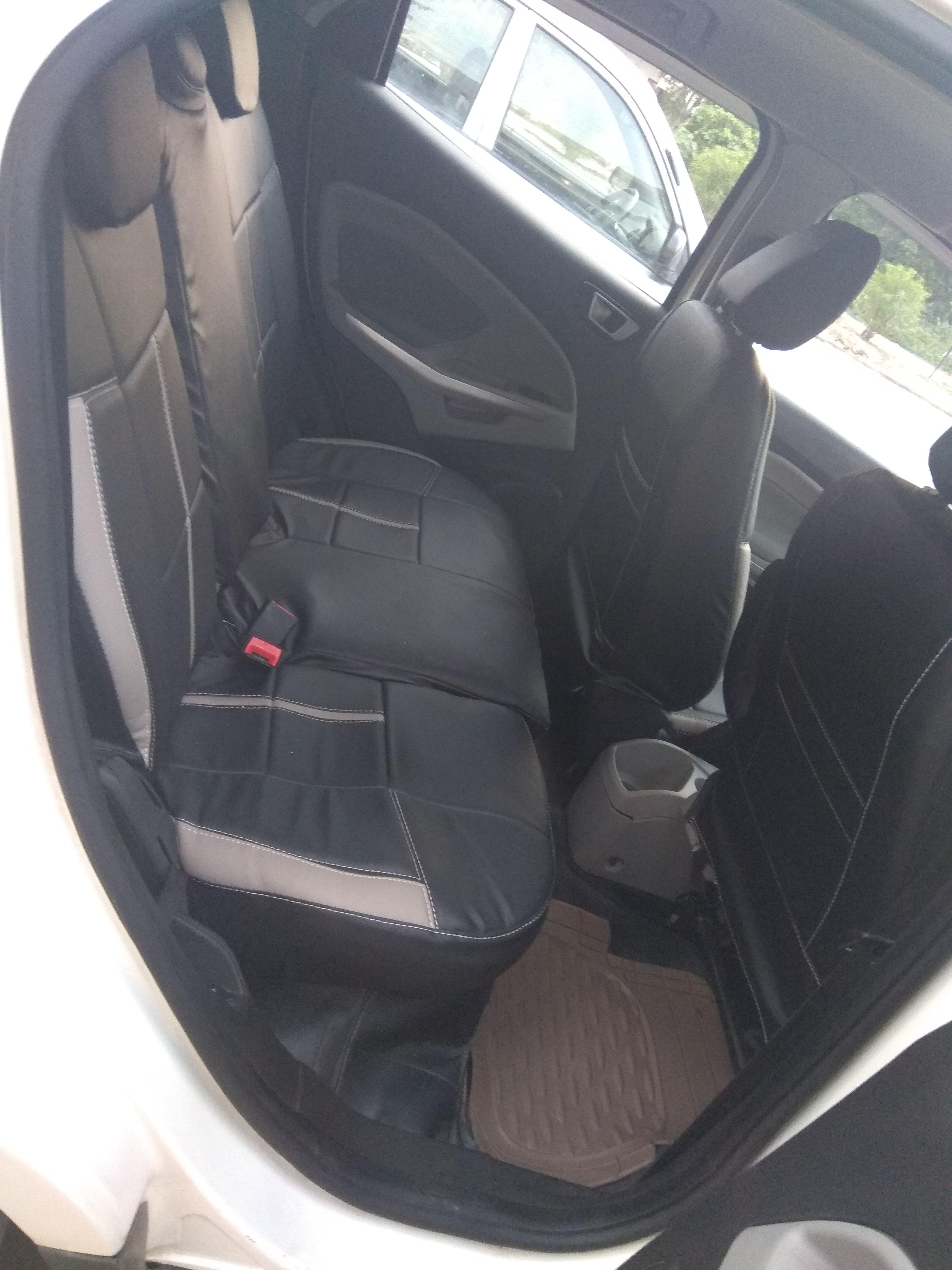 2015 Used Ford Ecosport TITANIUM 1.5 TDCI OPT