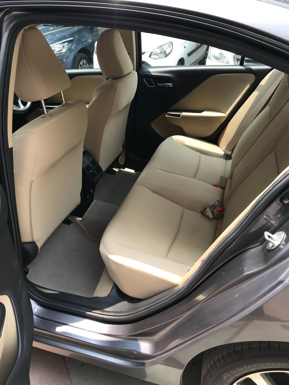 2017 Used Honda City V MT DIESEL