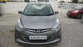 2013 Used Hyundai Eon MAGNA PLUS