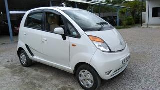 2014 Used Tata Nano XT TWIST