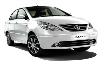 2013 Used Tata Manza QUADRAJET EXL
