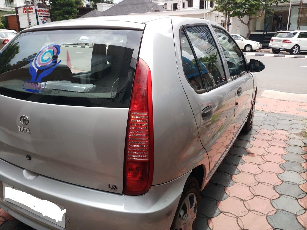 2013 Used Tata Indica Ev2 LS