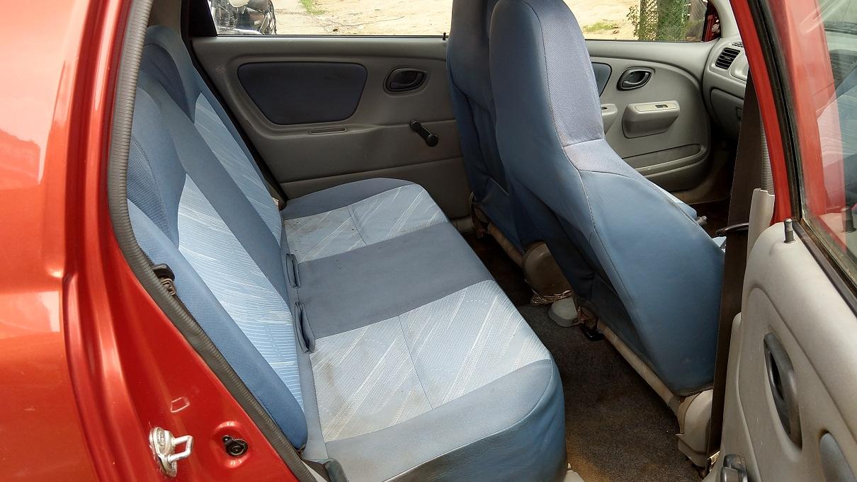 2014 Used Maruti Suzuki Alto K10 VXI