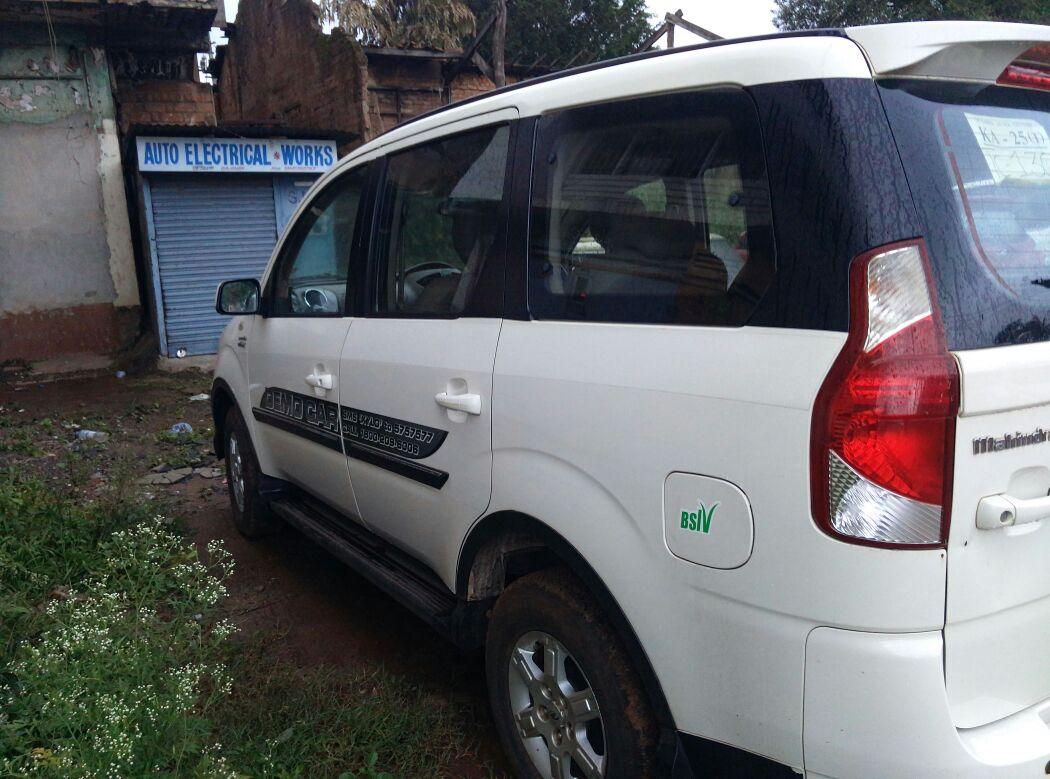 2013 Used Mahindra Xylo H9 BS IV
