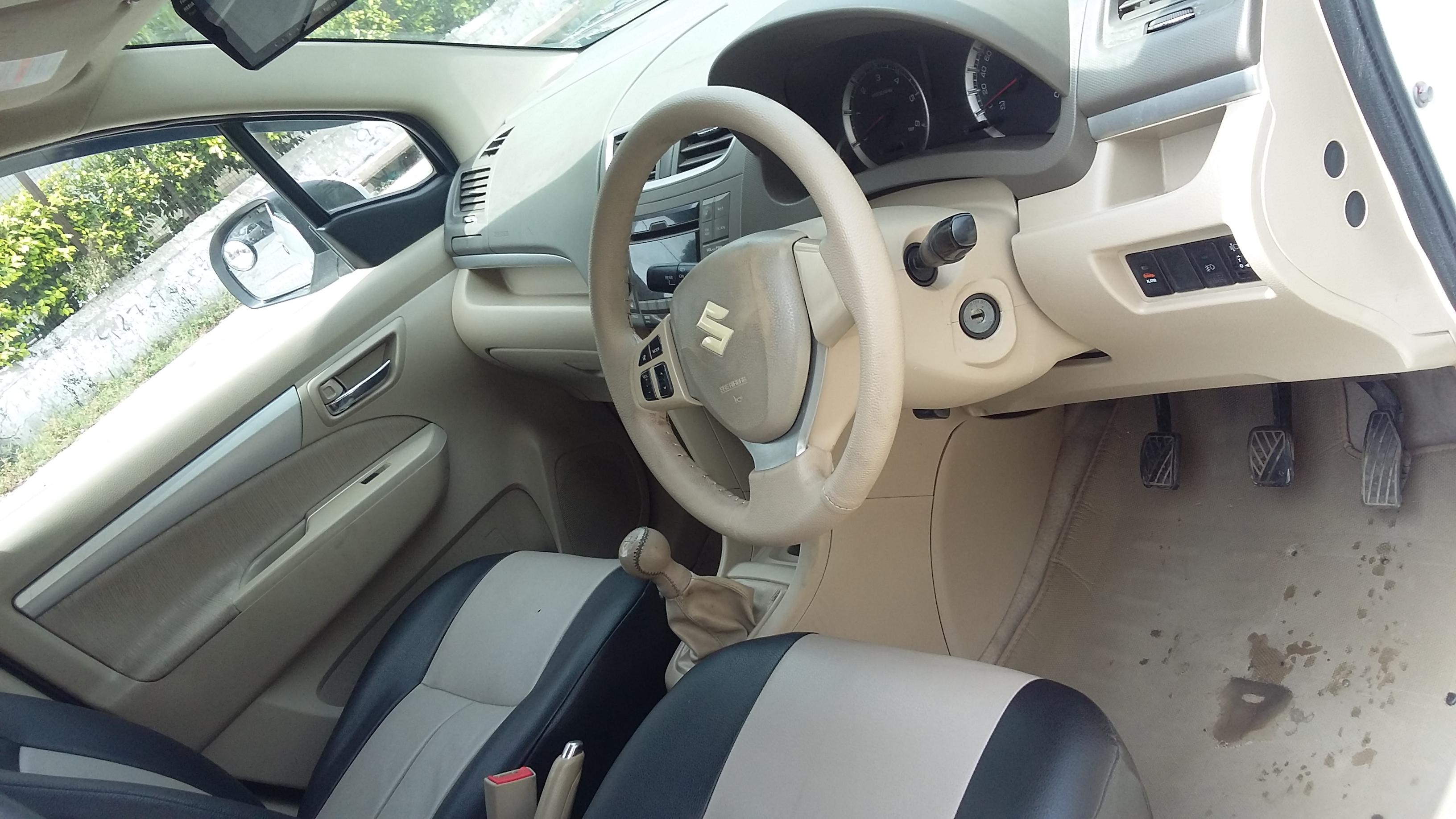 2013 Used Maruti Suzuki Ertiga ZDI