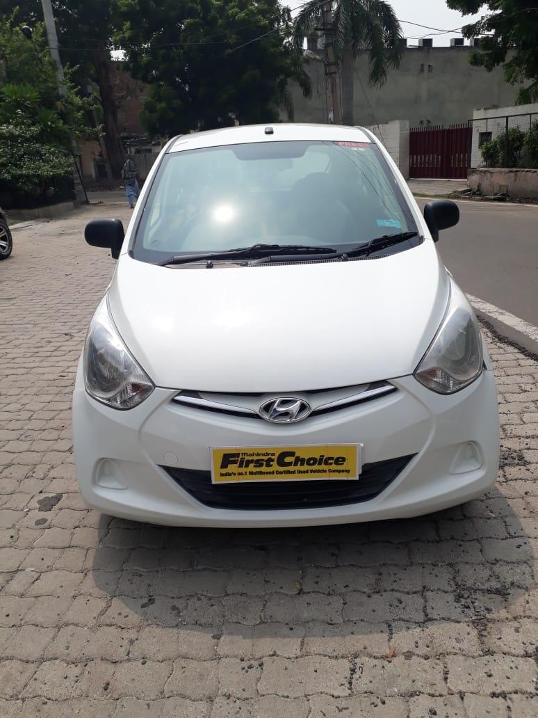 2015 Used Hyundai Eon ERA PLUS