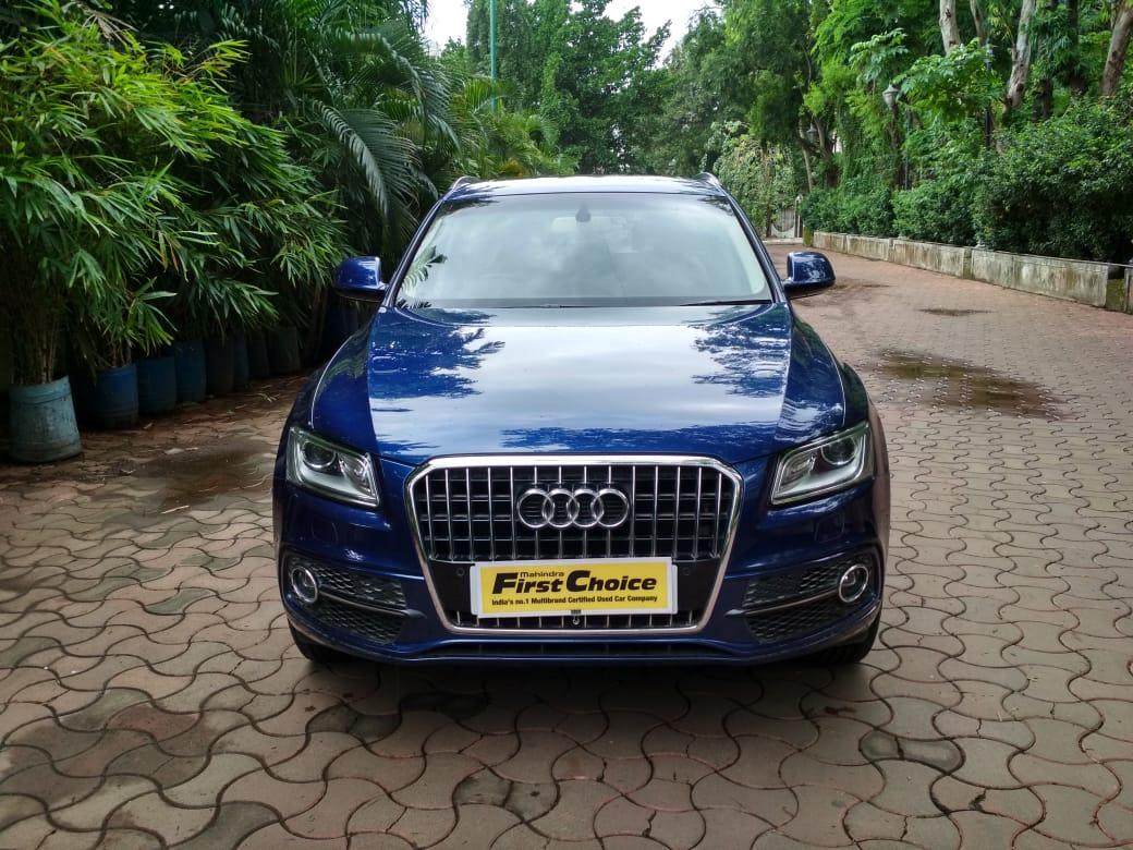 2015 Used Audi Q5 3.0 TDI QUATTRO