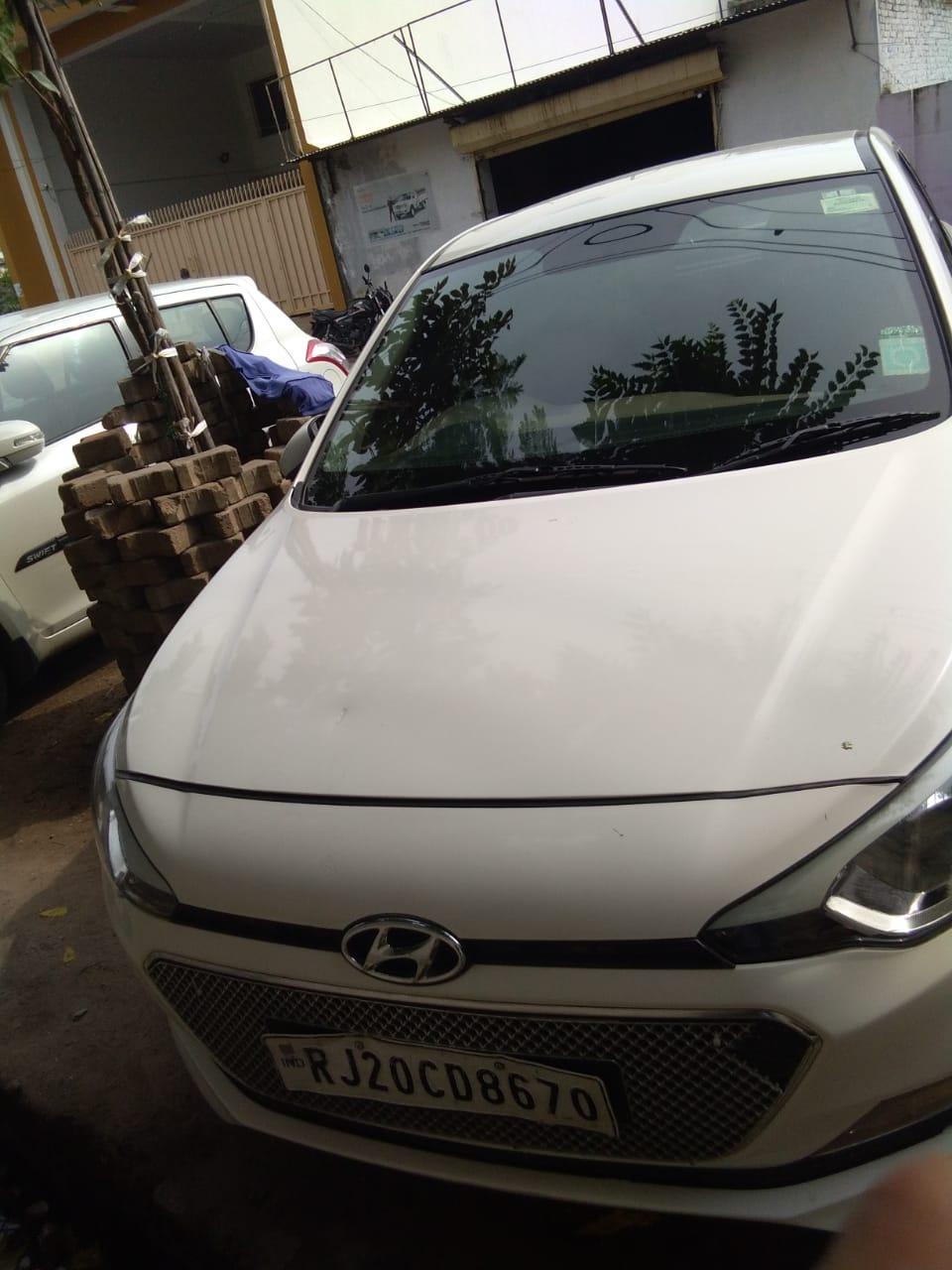 2015 Used Hyundai I20 Active 1.4