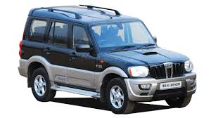 2012 Used Mahindra Scorpio VLX 4WD AT BS IV
