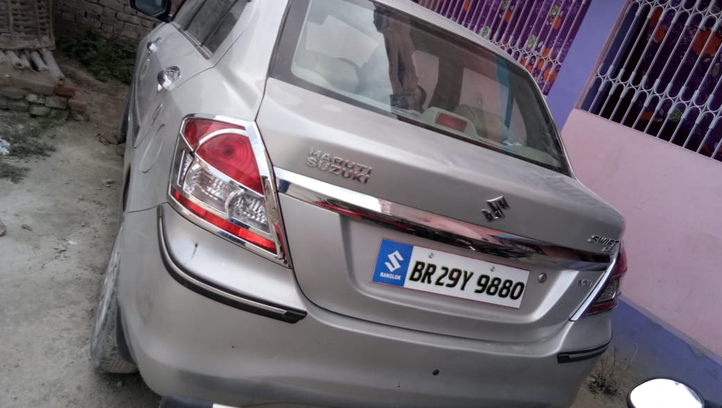 2017 Used Maruti Suzuki Swift Dzire VXI AT
