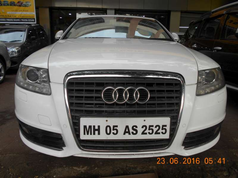 Used Audi Cars Second Hand Cars In Thane Mahindra First Choice - Used audi cars