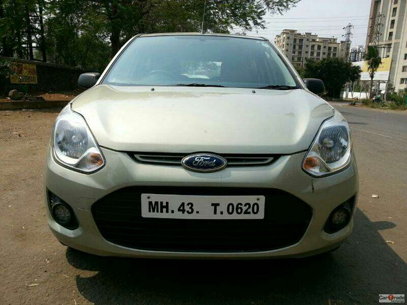 2015 Used Ford Figo EXI DURATEC 1.2