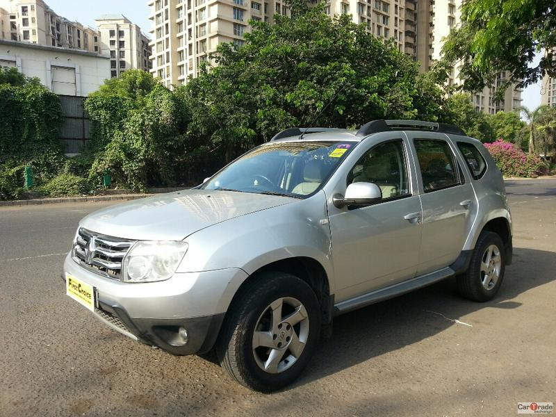 2013 Used Renault Duster 110 PS RXZ