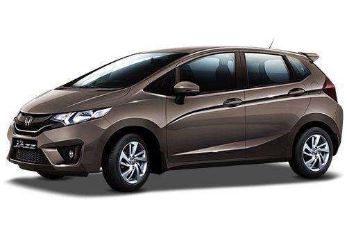 2016 Used Honda Jazz 1.5 VX I DTEC