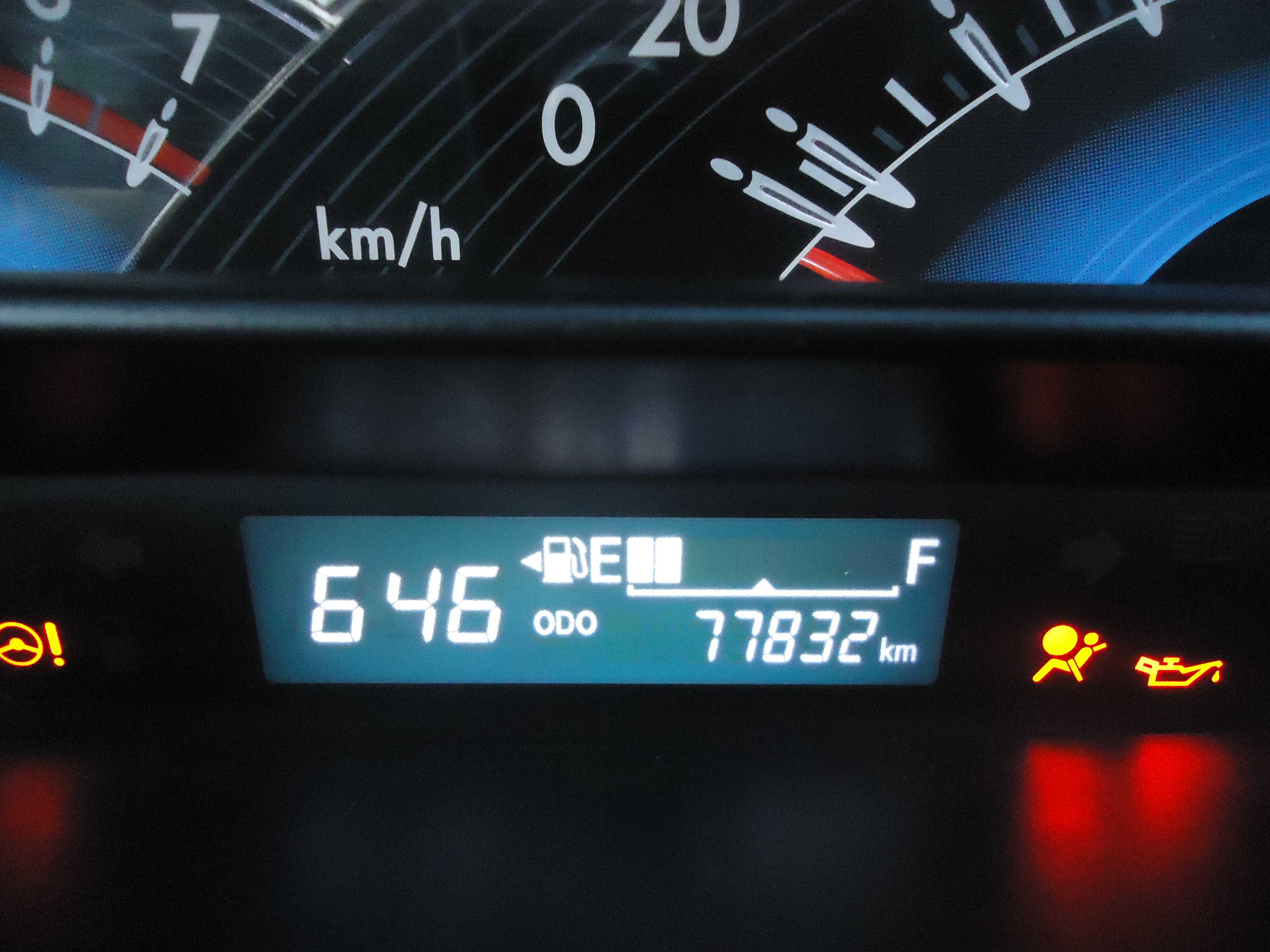 2016 Used Toyota Etios Liva D 4D GD