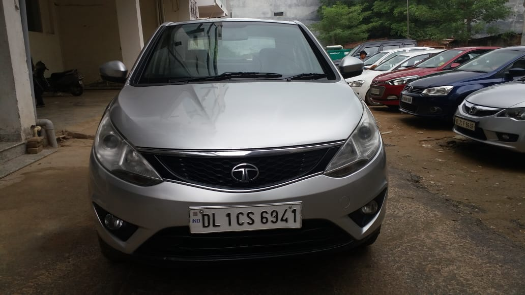 2014 Used Tata Zest XMS RT 90PS
