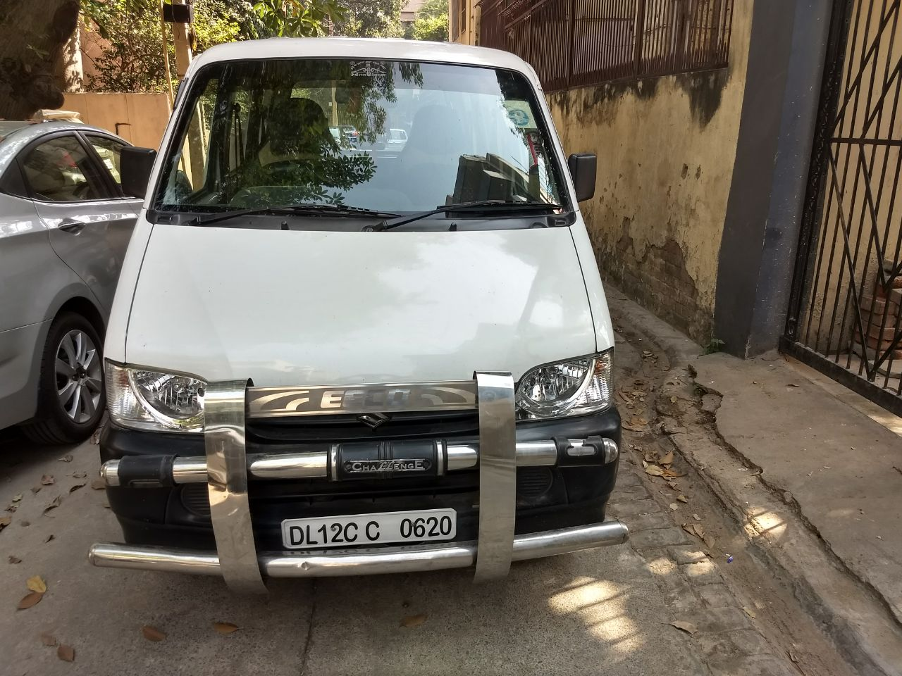 Used Maruti Suzuki Eeco In Delhi Used Cars In Delhi Mahindra