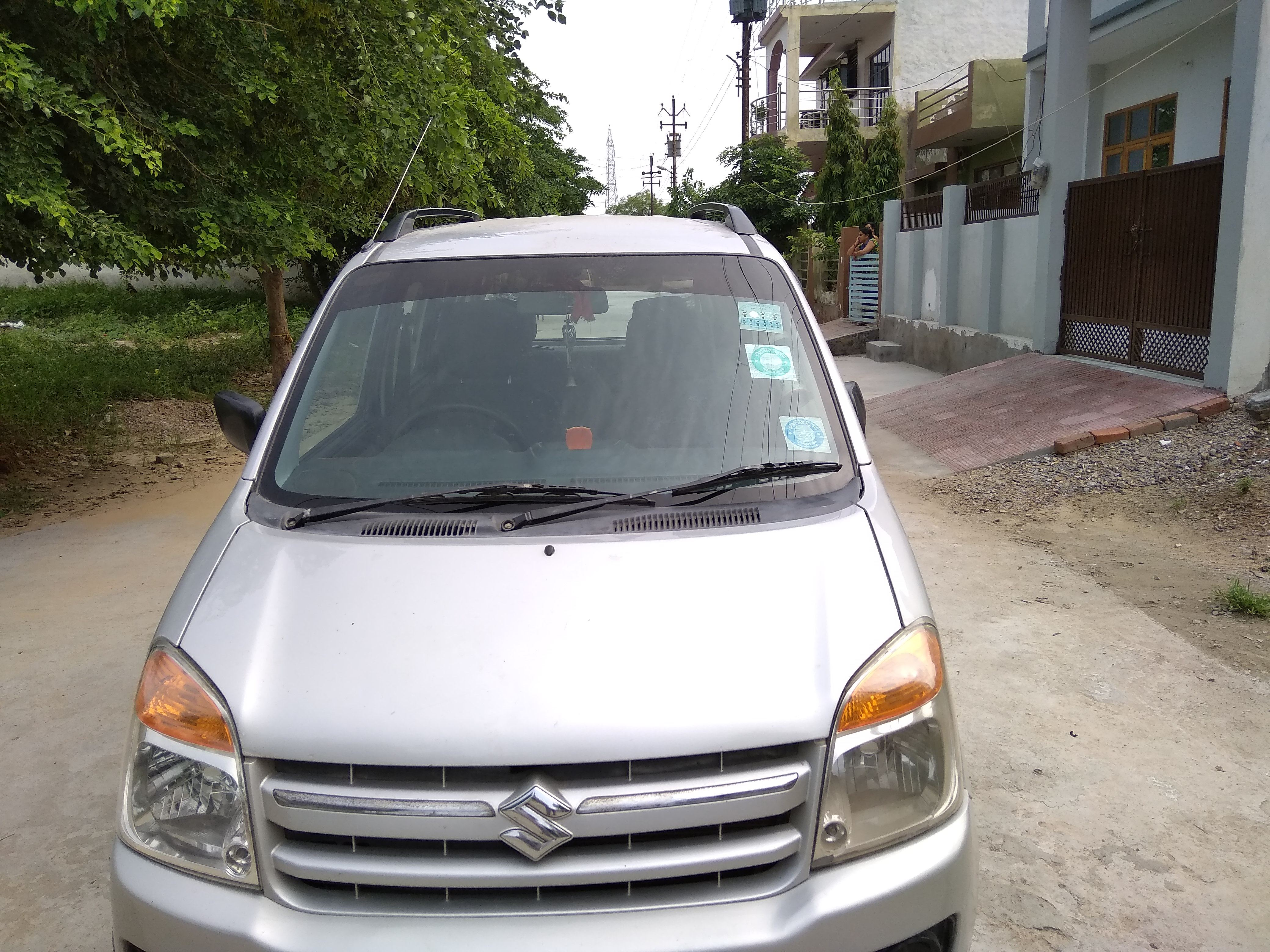 2010 Used Maruti Suzuki Wagon R LXI MINOR