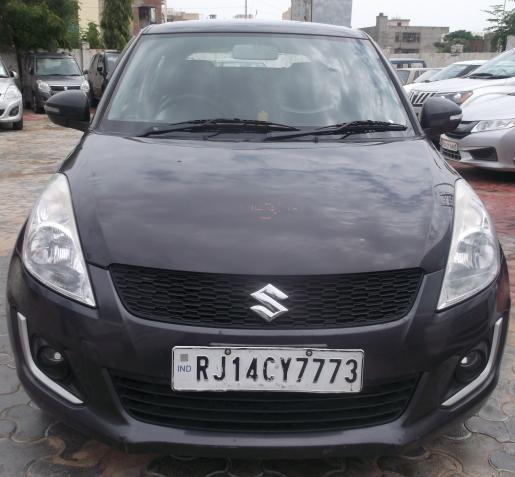 2015 Used Maruti Suzuki Swift LXI
