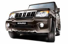 2012 Used Mahindra Bolero ZLX