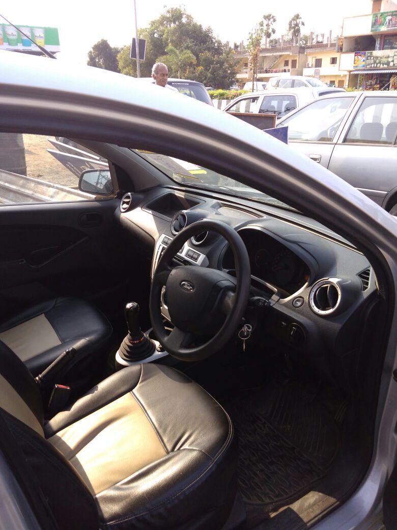 2011 Used Ford Figo EXI DURATEC 1.2