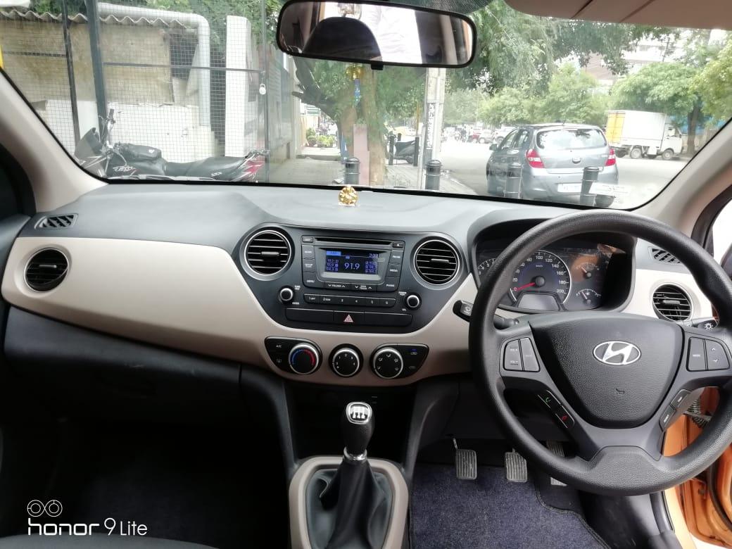 2016 Used Isuzu V Cross D MAX