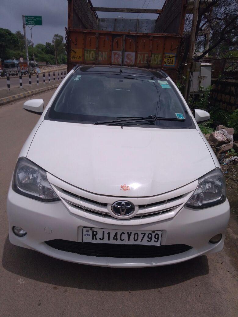 2013 Used Toyota Etios Liva GD