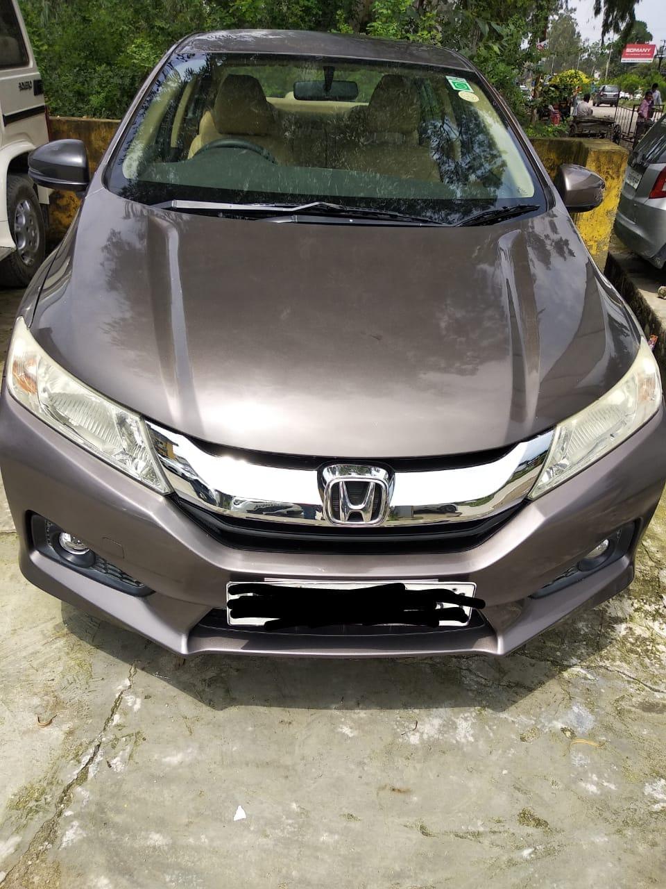 2014 Used Honda City 1.5 S MT
