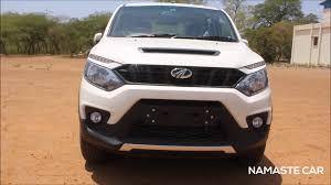 2016 Used Mahindra Nuvo Sport N6