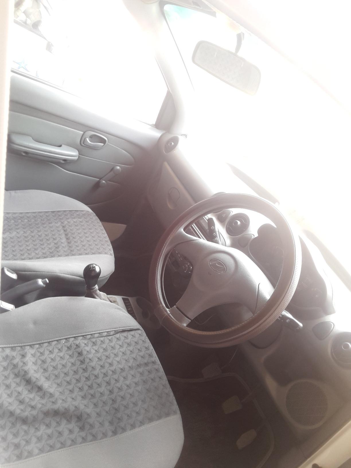 2003 Used Hyundai Santro LP ZIP PLUS