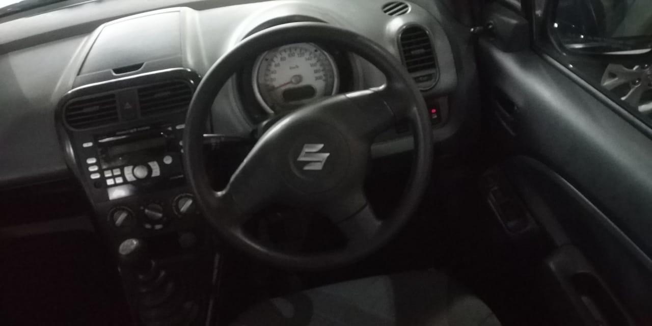 2012 Used Maruti Suzuki Ritz LDI BS IV