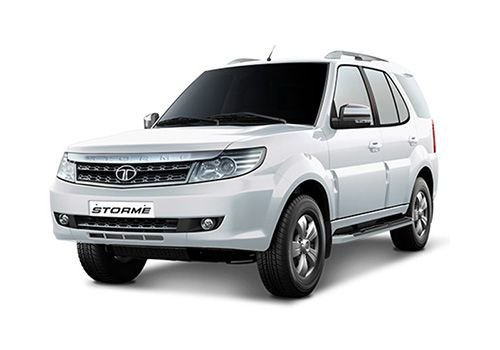2013 Used Tata Safari Storme 2.2 EX 4X2